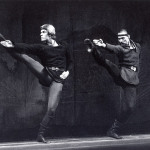 Lars Damsgaard, Mogens Boesen in Amleth (Neumeier). The Royal Danish Ballet