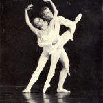 Mogens Boesen, Heidi Ryom, pas de deux (Jackson, Mississippi). Photo ® & courtesy of David Amzallag